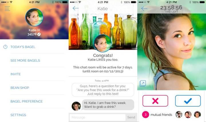 Tinder artık yapay zekayla kullanıcılarına sevgili bulabilecek