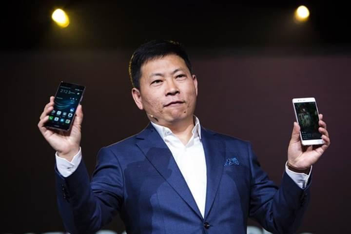 Huawei mobil teknolojilerin geleceğini rakipleri önünde anlatacak