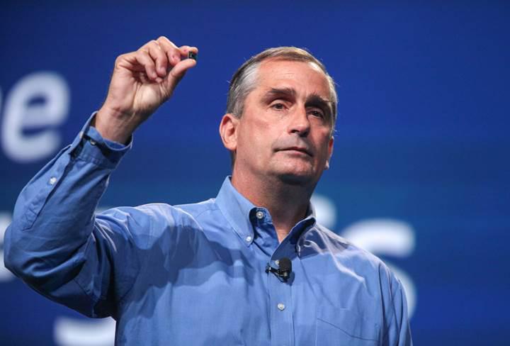 AMD grafikli Intel işlemciler için gözler CES 2018 Fuarı'nda