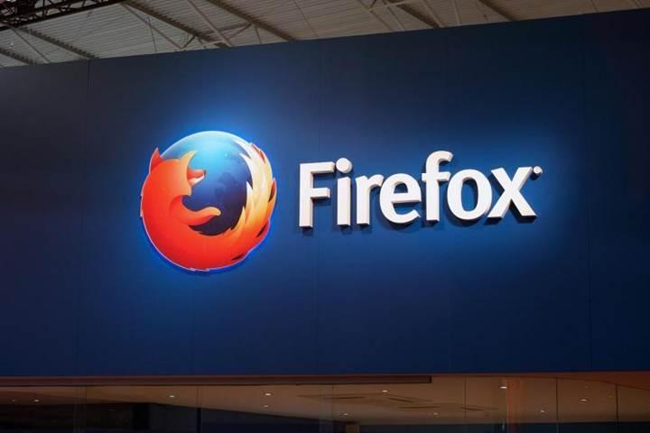 Mozilla'dan Yahoo'ya karşı dava