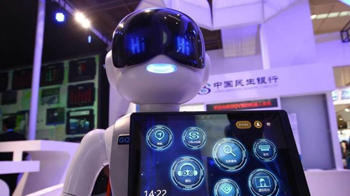 Tencent: Dünyada yalnızca 300.000 yapay zeka mühendisi var ama milyonlarca lazım!