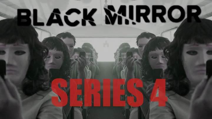 Black Mirror dördüncü sezonu 29 Aralık tarihinde geliyor