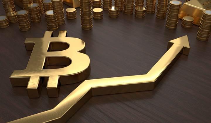 Bitcoin'den tarihi rekor: 15.000$'dan daha değerli