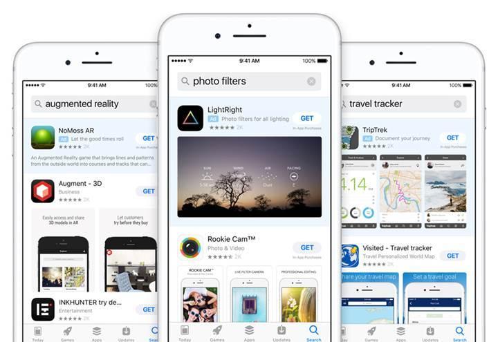 Apple indirme başı fiyatlandıran yeni reklam ağını duyurdu
