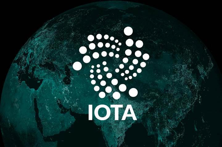 Bir haftada yüzde 200 değerlenen coin: IOTA