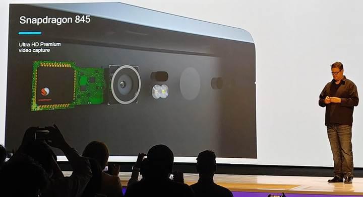 Snapdragon 845, yeni akıllı telefonlara ne getirecek?