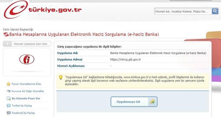 E-devlet'e beş yeni hizmet eklendi