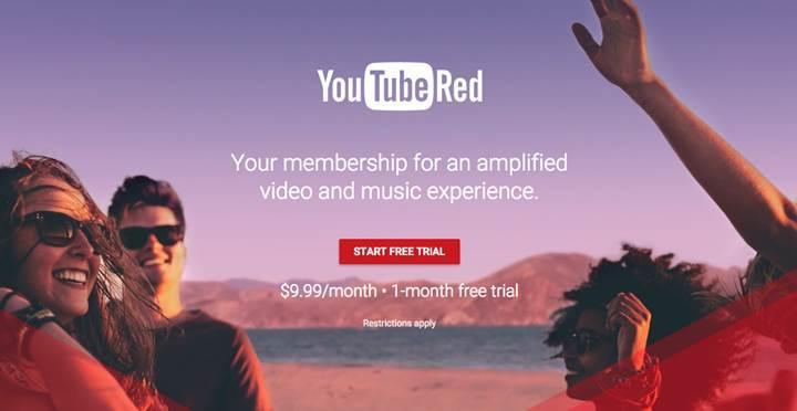Dijital müzik platformu Youtube Remix, Mart ayında yayınlanacak