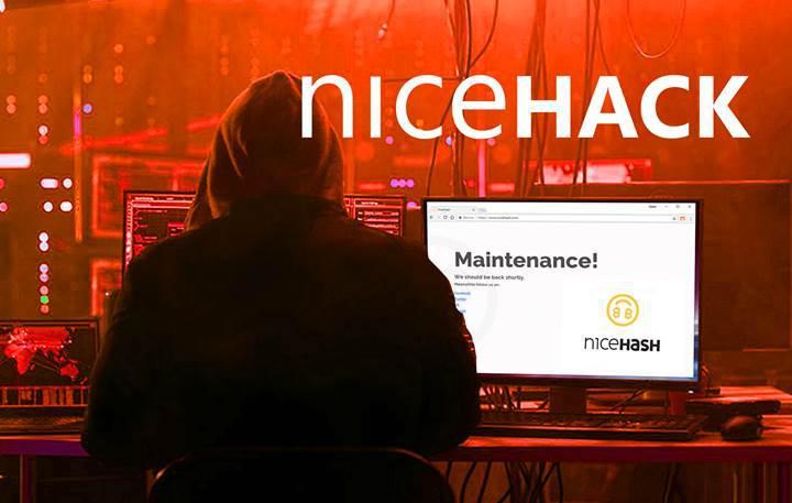 Madencilik şirketi NiceHash'ten açıklama: 4700 Bitcoin çalındı