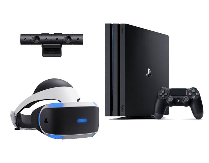 PS4 satışları 70 milyonu geride bıraktı