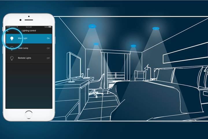 Hilton, 2018'den itibaren odalarını akıllı hale getirecek
