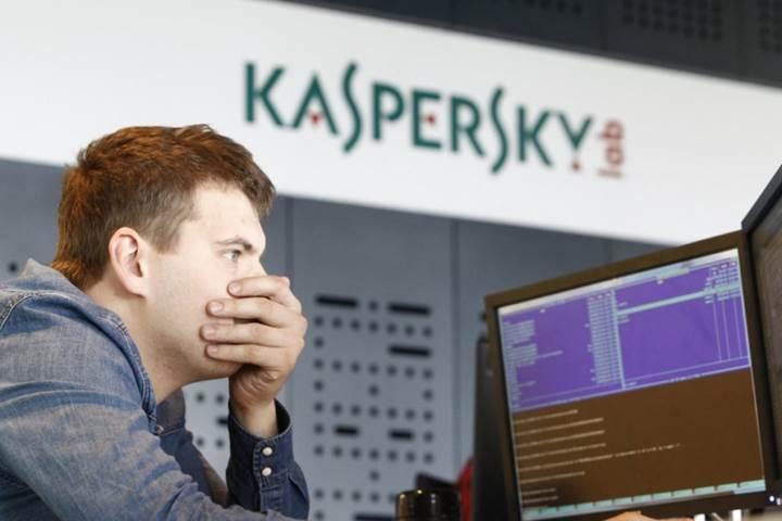 Kaspersky Washington ofisi kapanıyor