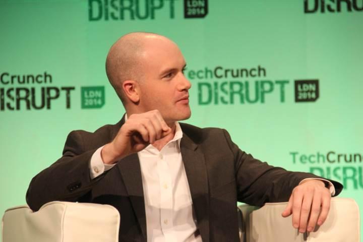Coinbase CEO'sundan Bitcoin yatırımcılarına uyarı