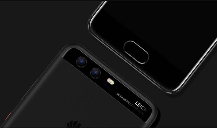 Huawei P11 de çentik tasarımına geçebilir