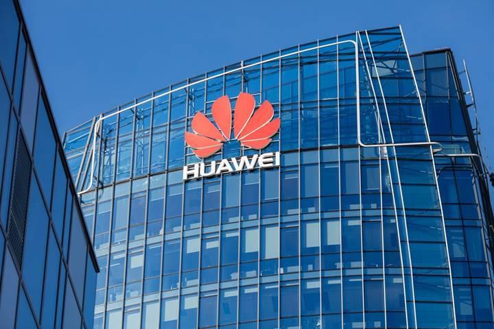 Huawei'den Ar-Ge çalışmalarına 45 milyar dolar yatırım