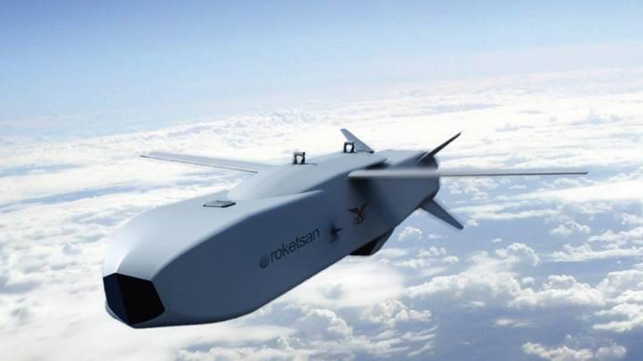 SOM füzesinde büyük gelişme: 2018'de yerli motor ile uçacak!