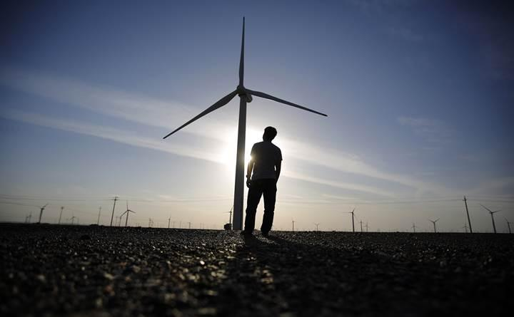 İklim değişikliği rüzgar enerjisini olumsuz etkileyebilir