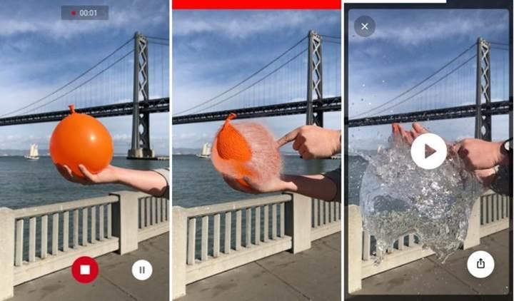 Google'dan yapay zeka destekli üç yeni fotoğrafçılık uygulaması