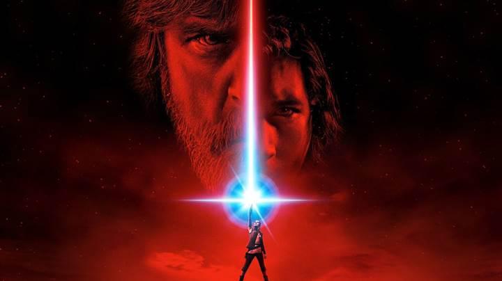 Star War: The Last Jedi ile ilgili ilk yorumlar paylaşıldı