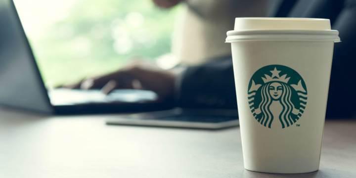 Starbucks'ın ücretsiz Wi-Fi hizmetinin de bir bedeli varmış