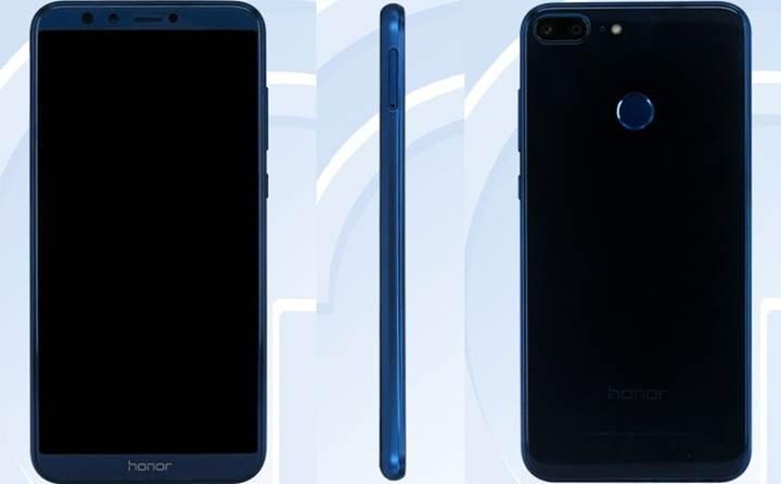 Orta sınıf Huawei Honor 9 Lite dört kamerayla geliyor