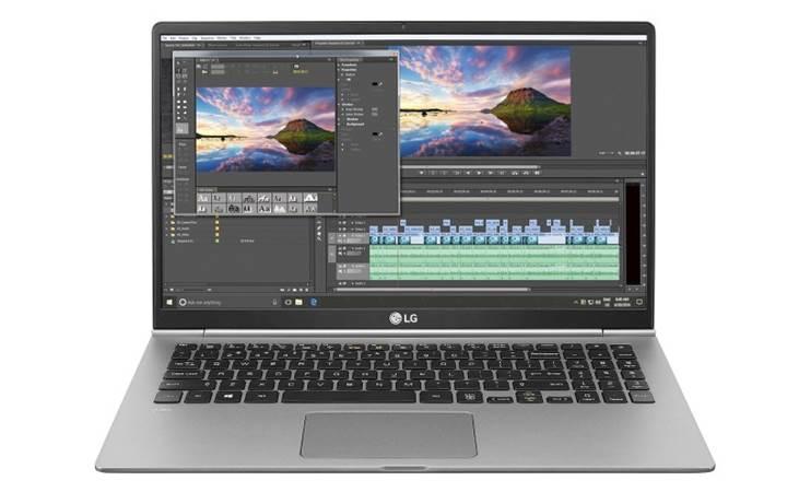 LG, 2018 serisi Gram dizüstü bilgisayarlarını duyurdu