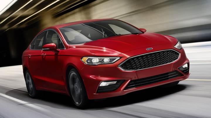 Ford yanıtladı: Fusion ve Mondeo'nun üretimi Çin'e mi kaydırılacak?