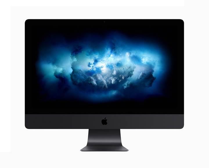 iMac Pro yarın sahneye çıkıyor (Satışta!)