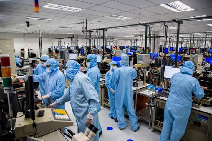 Apple, ABD'li teknoloji şirketlerine 1 milyar dolar fon ayırdı