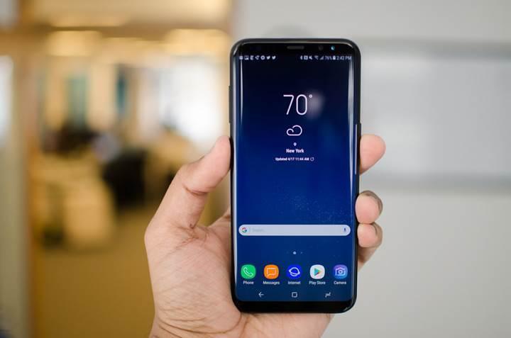 Samsung 2018 yılında düşüş trendinde