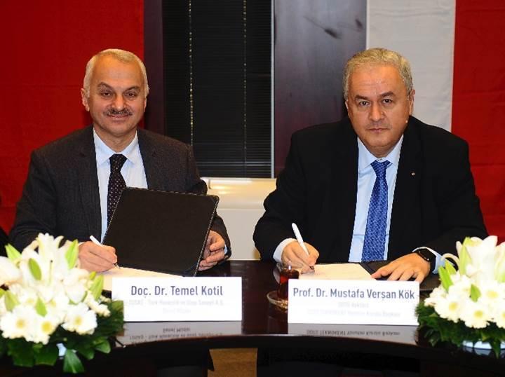 ODTÜ ve TAI'den ortak proje: Uçak geliştirecekler!