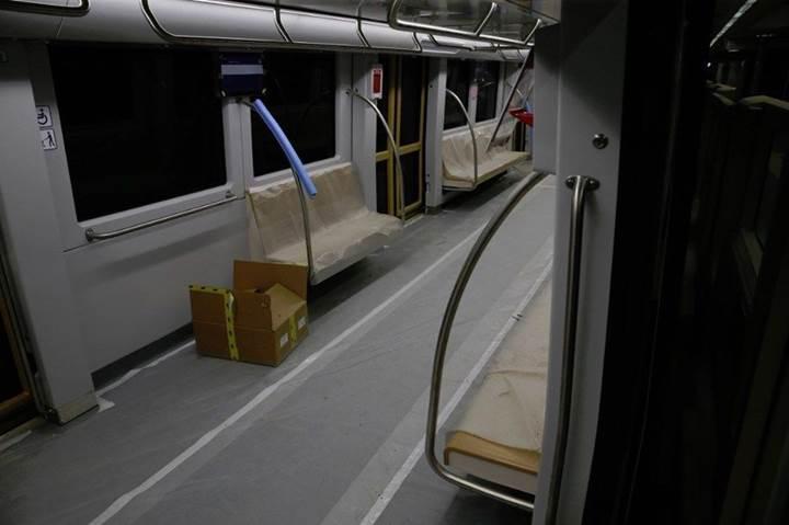 Türkiye'nin ilk sürücüsüz metro hattı kullanıma açıldı