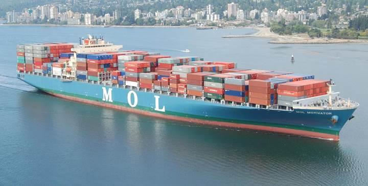 Deniz taşımacılığında Blockchain teknolojisi yaygınlaşıyor