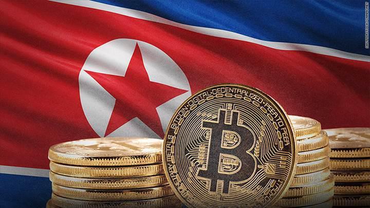 Kuzey Kore, Güney Kore'nin Bitcoin borsasına saldırdı