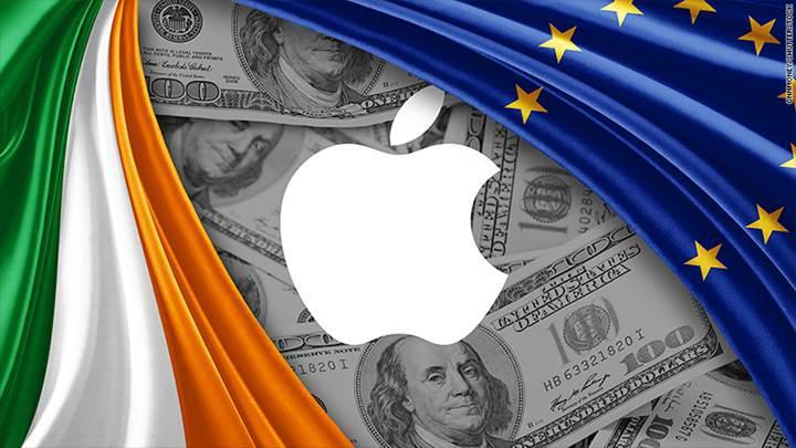 Avrupa Birliği, ABD'nin talebini reddetti: Apple davasına müdahil olamayacak