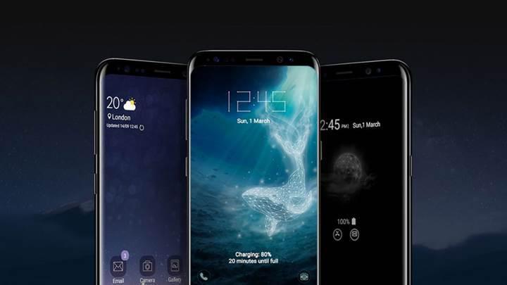 Galaxy S9 serisi Şubat ayındaki MWC 2018'de tanıtılabilir