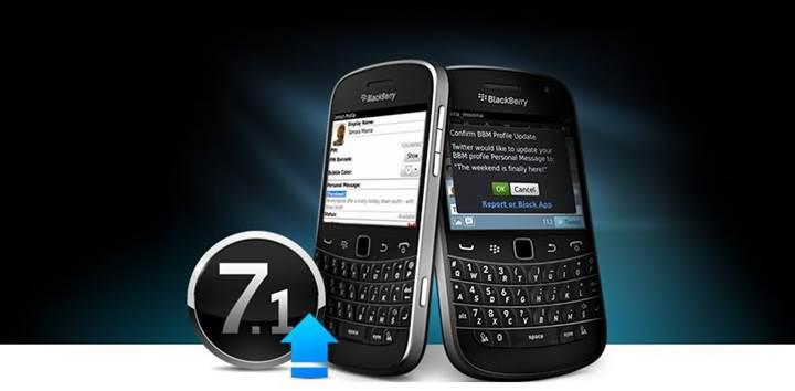 BlackBerry World uygulama mağazası kapanıyor