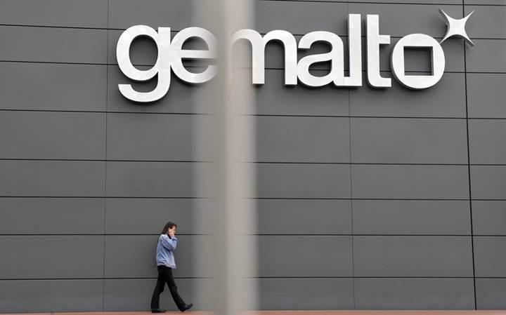 SIM kart üreticisi Gemalto satıldı