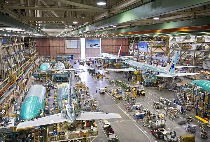 TUSAŞ'tan uçak motoru üretimine 205 milyon liralık yatırım