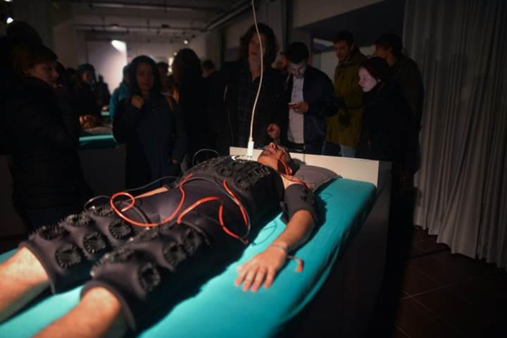 Gece uyurken vücuttan enerji üretmek mümkün mü?