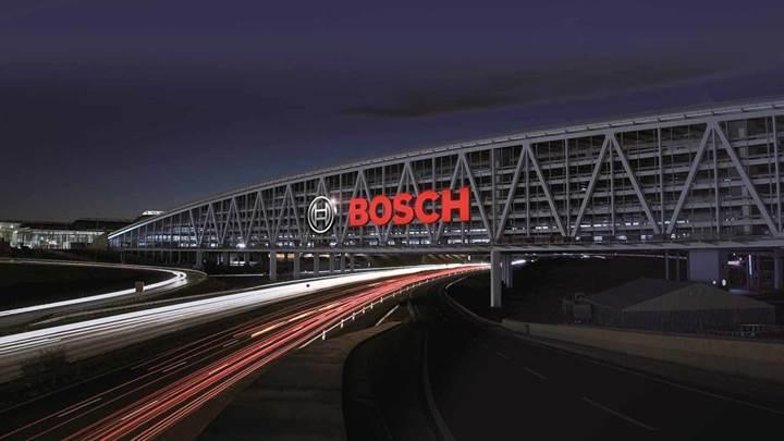 Resmi olarak açıklandı: Bosch, IOTA'ya yatırım yapacak
