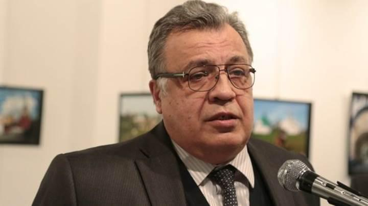 Erdoğan talimat verdi: Karlov'un katili Altıntaş'ın telefon şifresi kırılacak