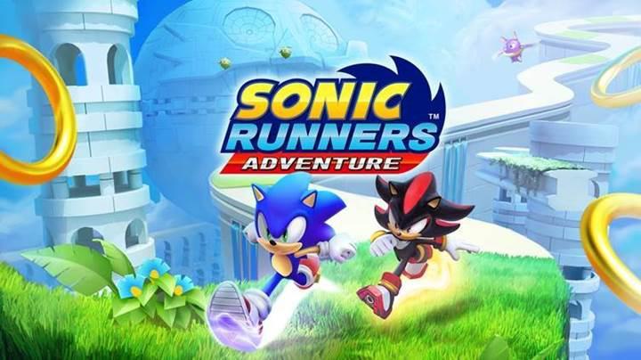 Sonic efsanesine Gameloft dokunuşu (Yayınlandı)