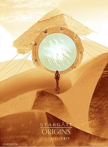 Stargate: Origins'in ilk fragmanı yayınlandı
