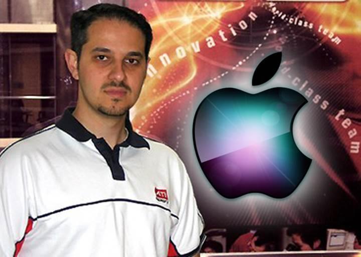 Apple'ın önemli yonga mühendisi Google'a transfer oldu