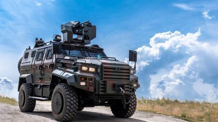 Milli Savunma Bakanlığı'ndan yeni şirket: ASFAT A.Ş.