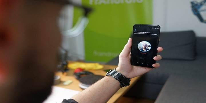 OnePlus 5, yüz tanıma kilidi özelliğine kavuşuyor