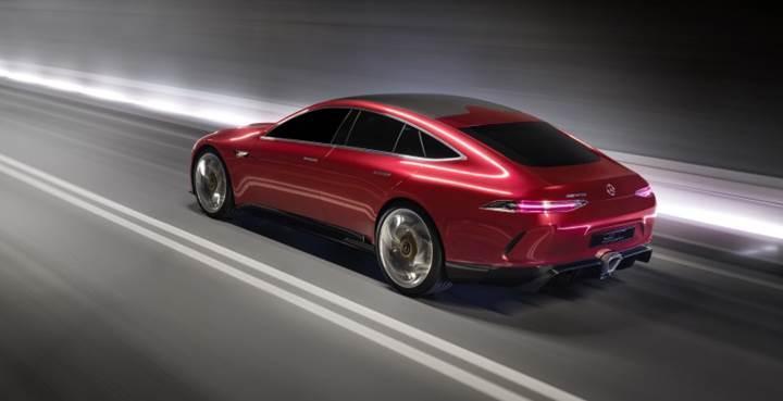 Linkin Park, Mercedes-AMG'nin elektrikli otomobilleri için sahte araç gürültüsü yapacak