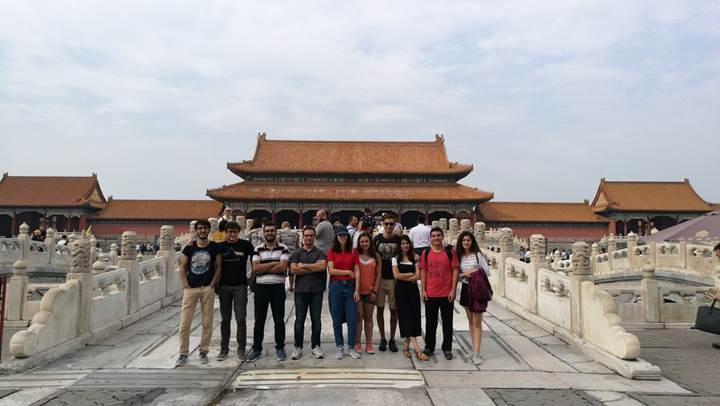 Huawei'den ülkemiz gençleri için 'Geleceğin Tohumları' sosyal sorumluluk projesi