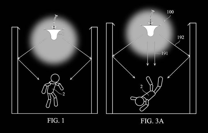 HTC'den akıllı lamba geliyor